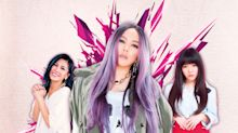 Pop superstar A-Mei to hold concerts on 2 nights at Sentosa in Feb 2019