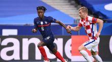 Ligue des Nations - France-Croatie : Les réactions de Camavinga, Deschamps et Martial