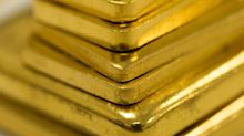 Gold Set For First Loss in Five Days With Yields Gaining