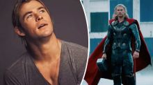 Chris Hemsworth admits he's 'bored' of playing hunky characters