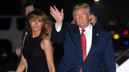 Report: Trump org seeks delay on loan payments