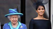 Meghan Markle fête une belle victoire... et elle peut remercier Elizabeth II !