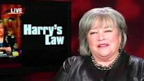 Kathy Bates Joins Sarah For Noon Show