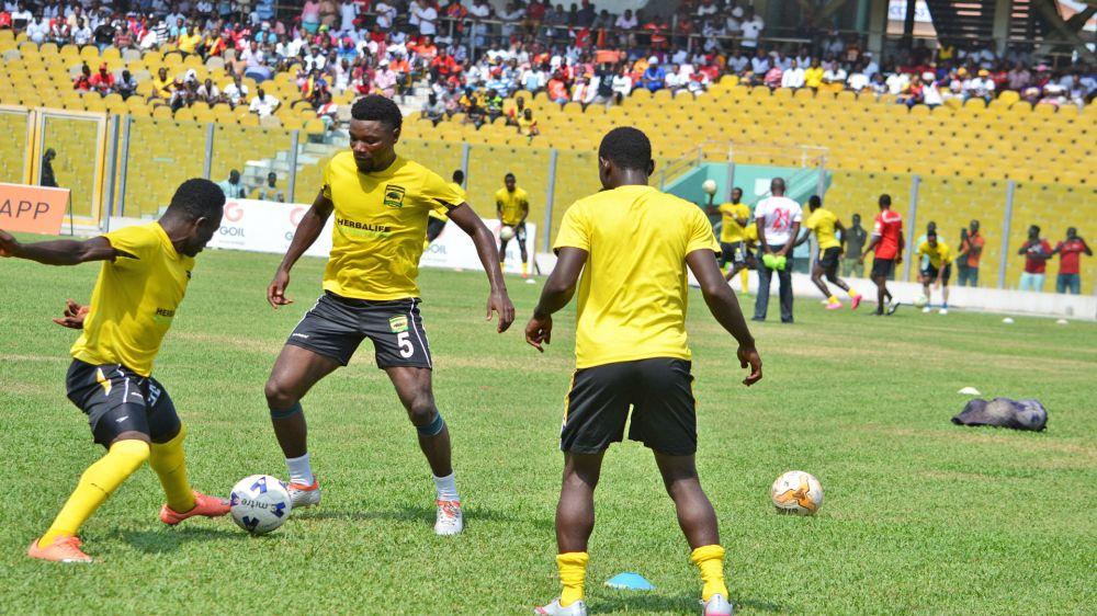 Osei backs Kotoko to end GPL winless run