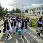 Afghan govt urges Taliban to extend ceasefire