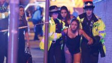 Terror in the UK: A timeline of recent attacks