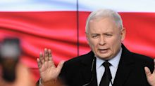 Law and Justice party wins one of largest victories in Poland's democratic history