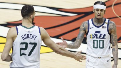 Clarkson: Jazz want to 'prove people wrong'