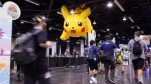 Nintendo Jumps on Expectations of Pokemon Go Launch in China