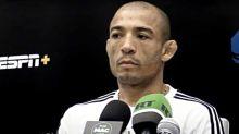 Jose Aldo criticizes Jon Jones and Jorge Masvidal on fighter pay, 'Not the right time'