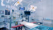10 Biggest Medical Device Stocks