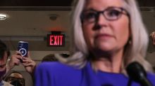 Los republicanos del Congreso de EEUU destituyen a Liz Cheney por sus críticas a Trump