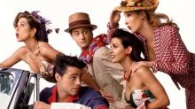 《Friends》確定5月回歸,老友們身價翻倍!