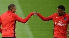 Con Neymar, Mbappé y compañía, el París SG es el 'Nike Fútbol Club'