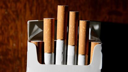 Market report: Incoming Japan Tobacco boss sparks talk of Imperial Brands takeover