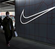 Nike shares on track to hit record high as sales get post-lockdown boost