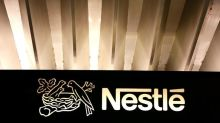 Nestle India fourth-quarter profit up 60 percent