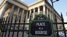 La Bourse de Paris reprend son souffle