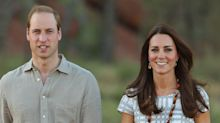 Here's Why Kate Middleton Isn't Joining Prince William on His Upcoming Trip to Africa