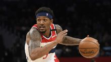 After 25-win season, Wizards need Wall, Beal to be 'fun'