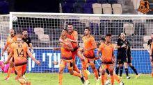 Allyson marca primeiro gol do ano pelo Bnei Yehuda