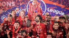 Klopp delighted by trophy lift after Liverpool hit Chelsea for five