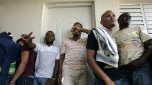 Detienen a 37 dominicanos en la costa oeste de Puerto Rico