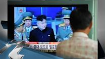 Politics Breaking News: North Korean State TV Now Live-Streaming on Facebook