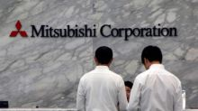 Mitsubishi says Singapore-based oil trader lost $320 million in unauthorised trades