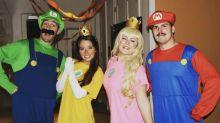 Disfraces grupales para triunfar el próximo Halloween