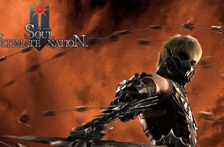 Soul of the Ultimate Nation lays down plans for 2010