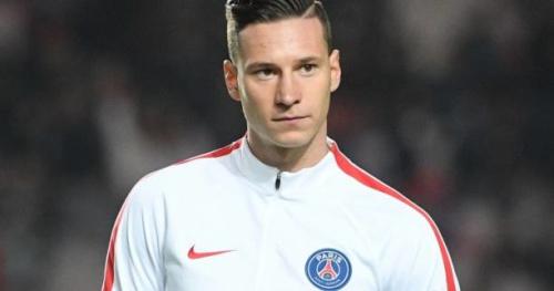 Foot - L1 - PSG - Les Parisiens Julian Draxler, Layvin Kurzawa et Hatem Ben Arfa absents à Metz