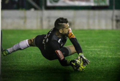 Com Victor, Atlético-MG divulga relacionados para pegar a URT