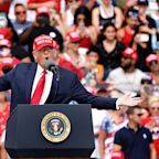 Trump news - live: President cancels election party appearance and urges Supreme Court not to help Biden win