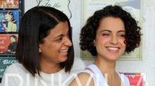 Kangana Ranaut on sister Rangoli Chandel's tweets: I ask her to not tweet please but she is very hormonal right now