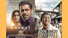 Compare 'Bharat' With Its Original 'Ode to My Father' Trailer