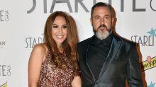 Mónica Naranjo se separa tras 15 años con Óscar Tarruella