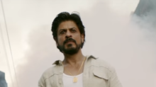 Shah Rukh Khan took inspiration from his younger self to play a gangster in Raees!