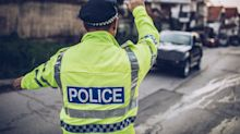 Ganz schön dreist: Polizei hält Fahrer an und macht kuriose Entdeckung