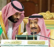 Senate to consider resolution condemning Saudi crown prince