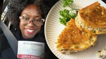 Viola Davis Went to Court for the Jury Duty … Stayed for the Tuna Fish Sandwich