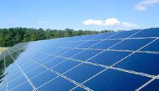 """US Tesco building to sport """"world's largest"""" solar roof"""