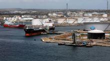 Exclusive: Citgo, Valero try to return Venezuelan oil following sanctions: document
