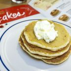 IHOP's latest plan to win the breakfast war