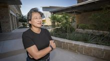 AMD chief Lisa Su joins Cisco board as networking giant touts 5G, silicon products