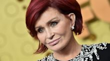Sharon Osbourne shares reaction to Simon Cowell's new look following dramatic weight loss
