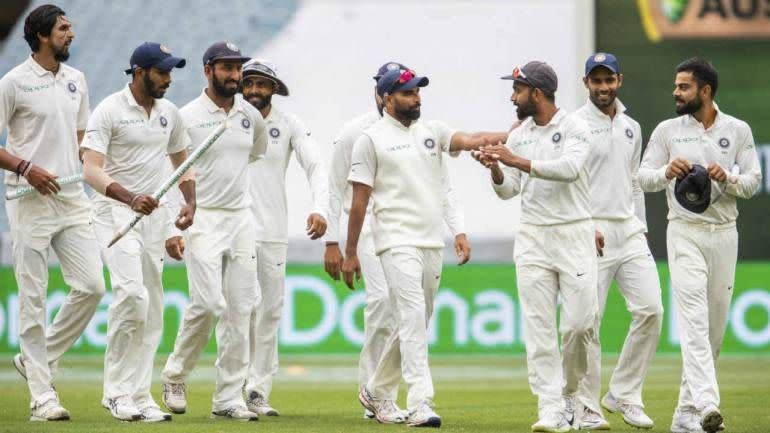 Virat Kohli could be the first Indian skipper to lead a victorious Indian team down under
