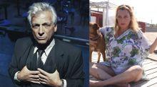 """Grave denuncia de una actriz a Gerardo Romano: """"Me dijo 'te voy a cortar el clítoris con un tramontina'"""""""