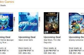 Amazon's Sunday Lightning Deals offering more Halo 4