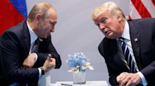 Trump And White House Defend Getting Help From Russia, Falsely Accuse Dems Of Doing It